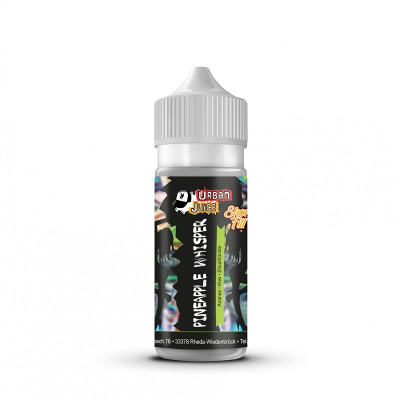 Pineapple Whisper Aroma - Urban Juice
