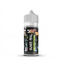Orange Pearl Aroma - Urban Juice