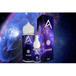 Asterion Aroma - Antimatter