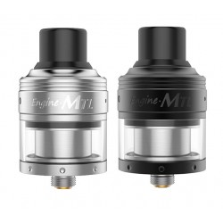 OBS Engine MTL Clearomizer