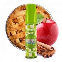 Apple Pie Aroma - Dinner Lady