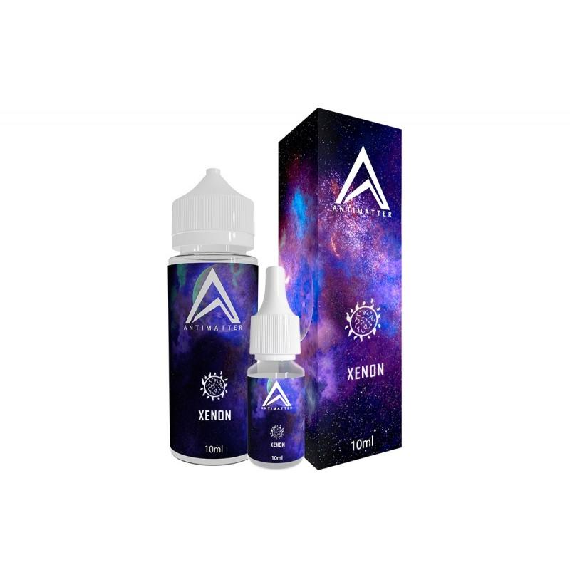 Xenon Aroma - Antimatter