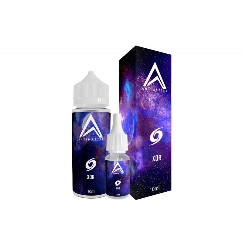 Xor Aroma - Antimatter