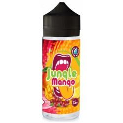 Jungle Mango Aroma - Big Mounth