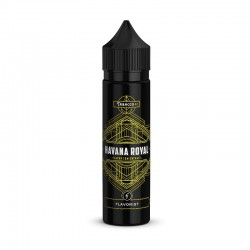 Havanna Royal Aroma - Flavorist
