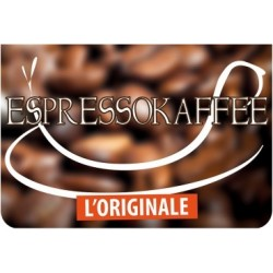 Expressso Kaffee Aroma - Flavorart