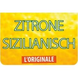 Zitrone Sizilianisch Aroma - Flavorart