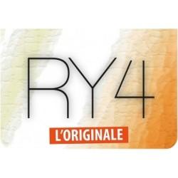 RY 4 Aroma - Flavorart