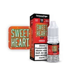 Sweetheart Erdbeere