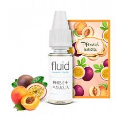 Pfirsich-Maracuja Aroma