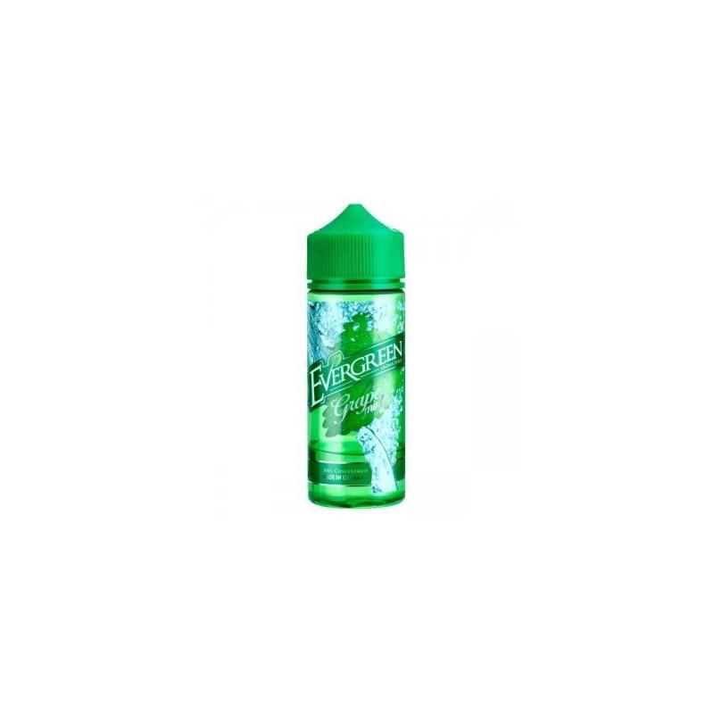 Grape Mint Aroma Evergreen