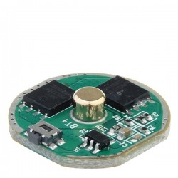 Ambition Mods Luxem Tube Mosfet Chip