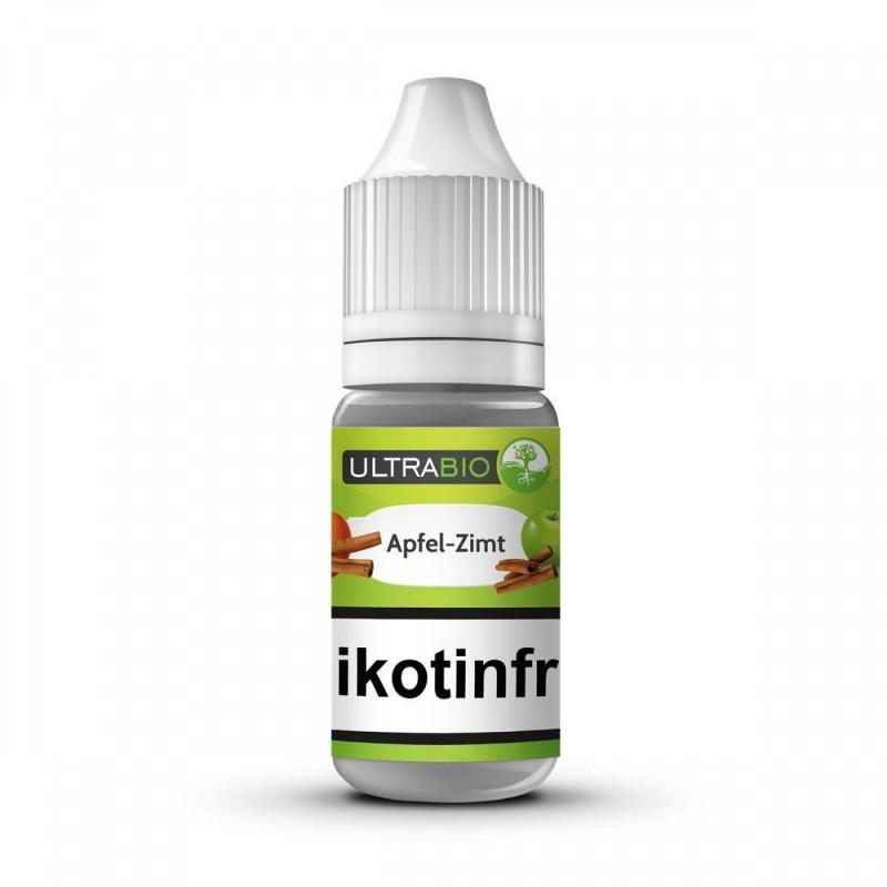 Apfel-Zimt Liquid 10ml