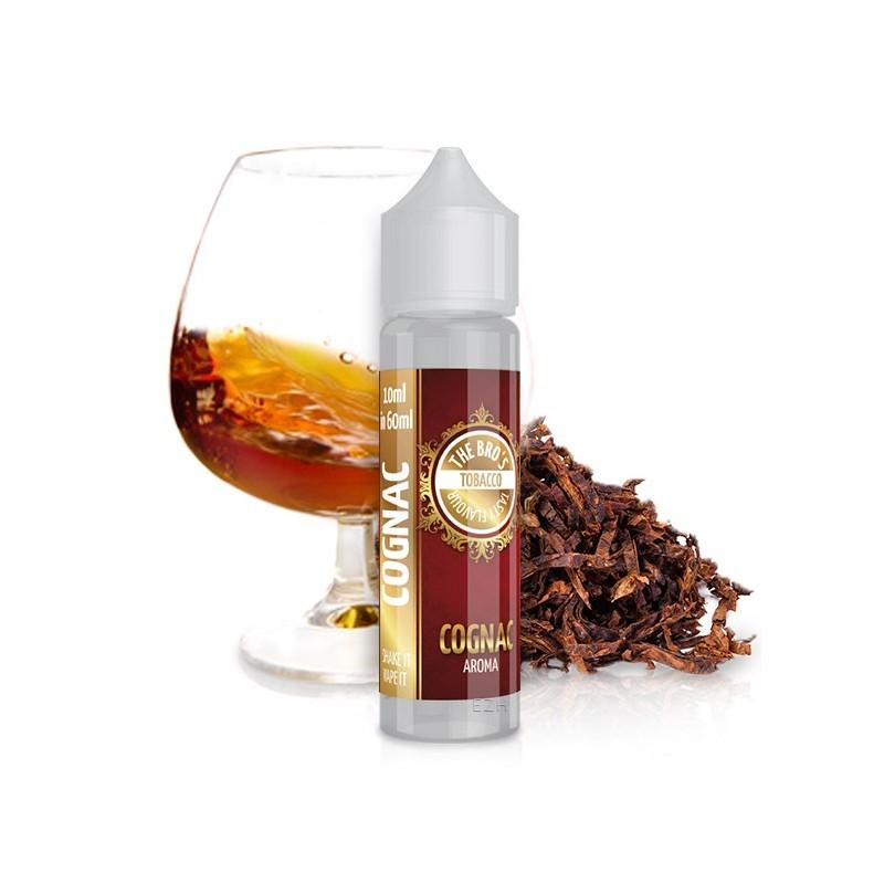 Tobacco Cognac Aroma - The Bro`s