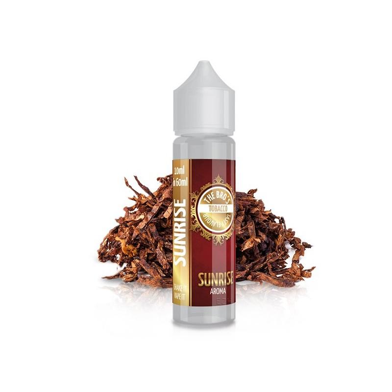 Tobacco Sunrise Aroma - The Bro`s