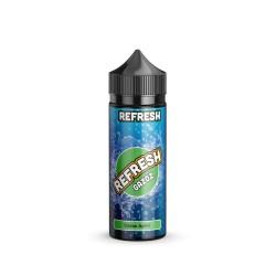 Refresh Gazoz Apfel Aroma - UltraBio