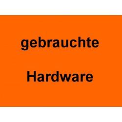 Gebrauchte Dampfer-Hardware