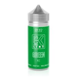 Green No.3 Aroma - KTS Line