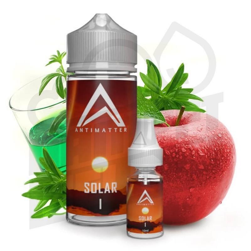 SolarI Aroma - Antimatter