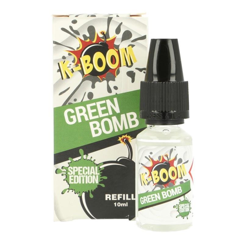 Green Bomb Refill 10 mll
