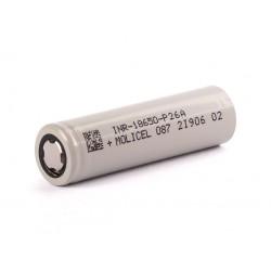 Molicel INR18650-P26A,...