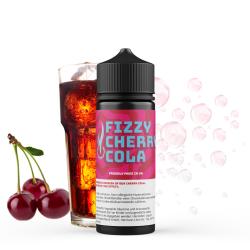 Fizzy Cherry Cola Shortfill