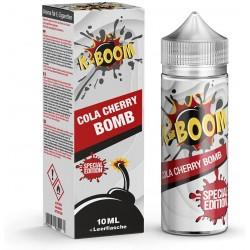 Cola Cherry Bomb - K Boom