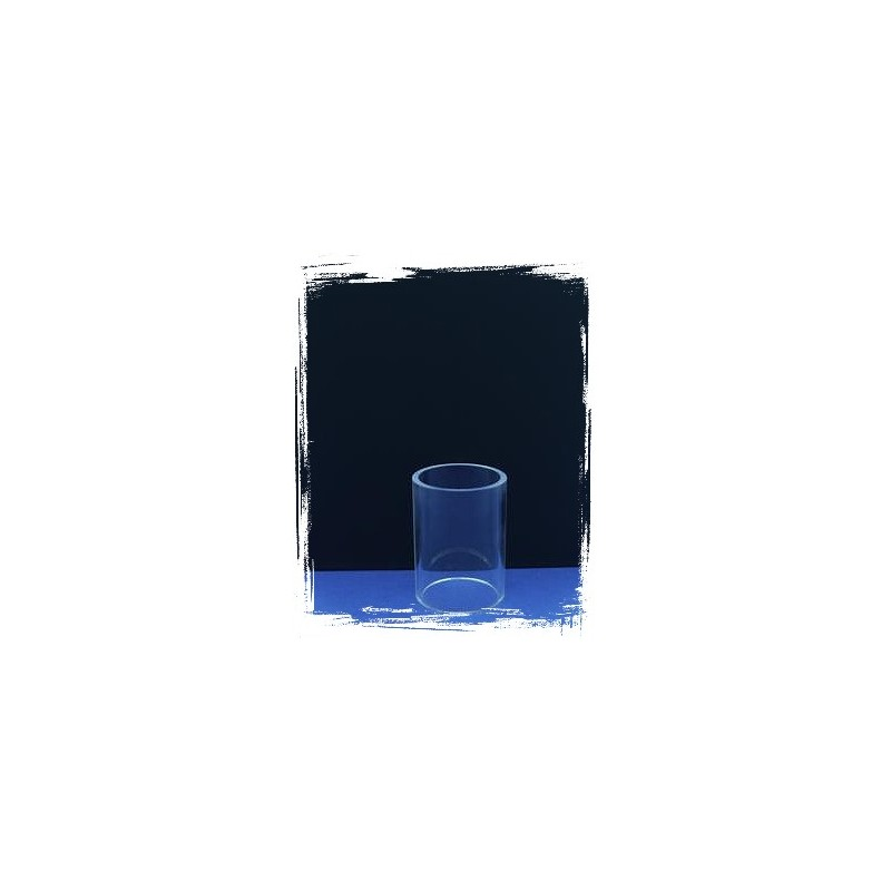 Eleaf Melo 3 Ersatzglas