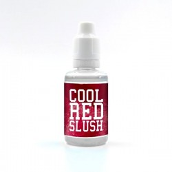 Cool Red Slush Aroma 30 ml