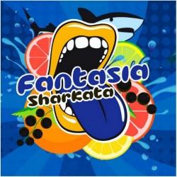 Fantasia Sharkata Aroma
