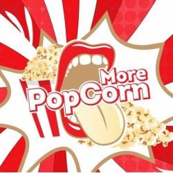Karamelisiertes Popcorn Aroma