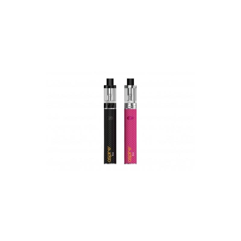 K4 E-Zigaretten Set