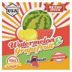 Watermelon & Grapefruit Aroma