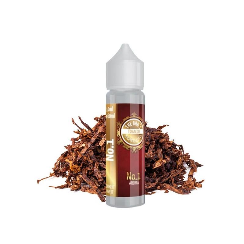 Tobacco No.1 Aroma - The Bro`s